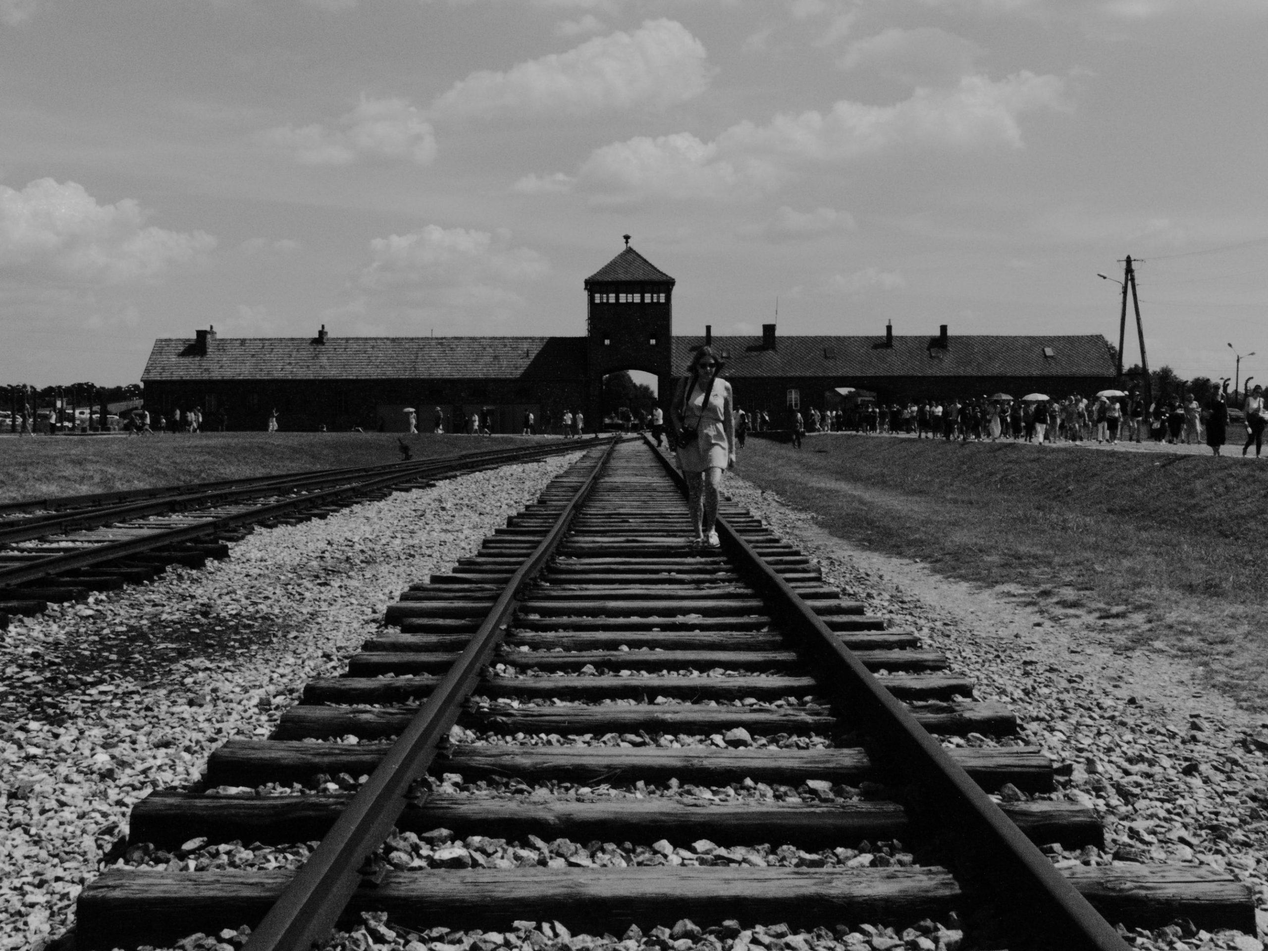 Museum Auschwitz
